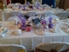 Table Setting and decor